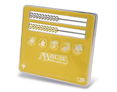 Ultra Pro: MTG Golden Abacus life counter