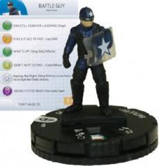 Battle Guy (009)