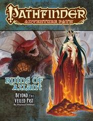 Pathfinder Adventure Path: PRESALE Ruins of Azlant Part 6 - Beyond the Veiled Past paizo