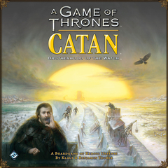 A Game of Thrones Catan: Brotherhood of the Watch (standalone)