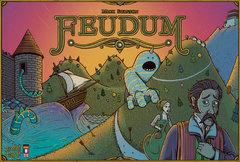 Feudum: base/core board game