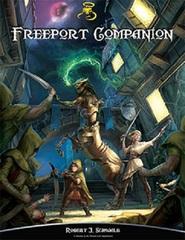 Shadow of the Demon Lord RPG: PRESALE Freeport Companion