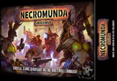 Necromunda - Underhive: PRESALE base/core board game