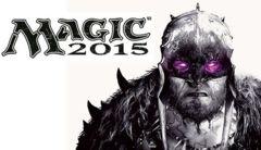 Magic 2015 M15 Booster Pack KOREAN