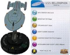 U.S.S. Bellerophon