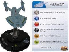 U.S.S. Equinox