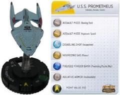 U.S.S. Prometheus
