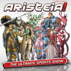 Aristeia! Core Collector's LIMITED EDITION board game corvus belli