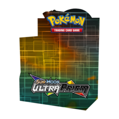 Pokemon TCG: Ultra Prism Booster Box