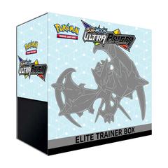 Pokemon TCG: Ultra Prism Elite Trainer Box