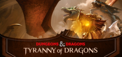D+D Icons Miniatures: Tyranny of Dragons factory sealed complete set