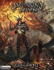 Pathfinder RPG: PRESALE Oathbound Seven sourcebook