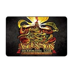 Ascension: Deckbuilding Game Year Four Collector's Edition stoneblade entertainment