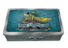 Ascension: Deckbuilding Game Year Three Collector's Edition stoneblade entertainment