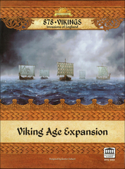878 Vikings: PRESALE Viking Age expansion board game