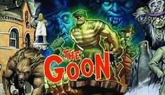Savage Worlds RPG: PRESALE The Goon gamemaster's screen + adventure