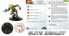 Elite Zealot (Energy Sword) 017