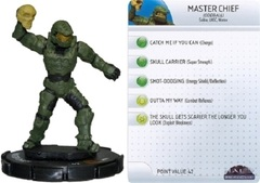 Master Chief (Oddball) 043