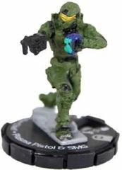 Master Chief (Plasma Pistol/SMG) 023