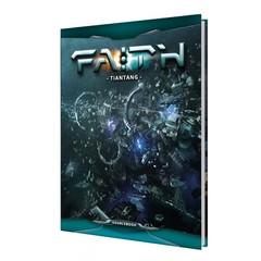 Faith Sci-Fi RPG: PRESALE Tiantang Sourcebook
