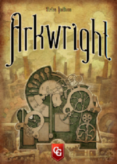 Arkwright: PRESALE board game 2nd edition (2018)