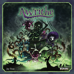 A'Writhe - A Game of Eldritch Contortions: PRESALE board game
