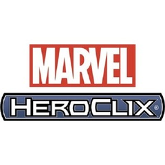 Marvel Heroclix: Avengers Infinity Colossal booster brick (10-count) wizkids