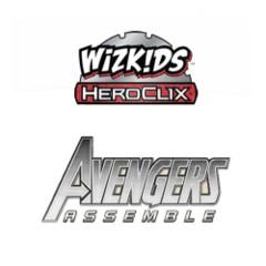 Heroclix: Avengers Assemble booster pack