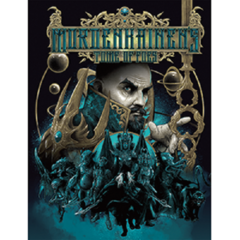 D&D 5th edition: Mordenkainen's Tome of Foes LIMITED EDITION