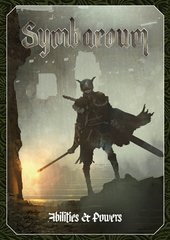 Symbaroum RPG: PRESALE Abilities & Powers cards (2 decks) Modiphius
