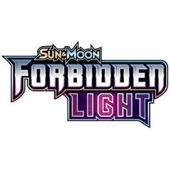 Pokemon TCG: Forbidden Light Elite Trainer Box