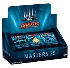 Masters 25 PRESALE Booster Box