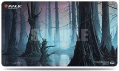 Ultra Pro: Unstable Swamp playmat John Avon art