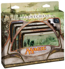MTG: Planechase 2009 - Zombie Empire deck (sealed)