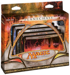 MTG: Planechase 2009 - Strike Force deck (sealed)