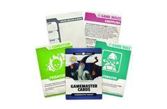 5th Edition Fantasy RPG: PRESALE Gamemaster Cards