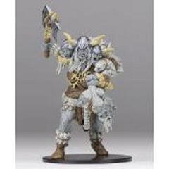 HUGE Frost Giant Everlasting One