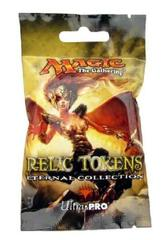 Ultra Pro: MTG Relic Tokens - Eternal Collection booster pack
