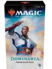 Dominaria Prerelease Kit sealed