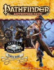 Pathfinder Adventure Path #57 Skull & Shackles Chapter 3:
