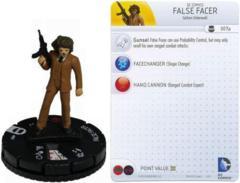 False Facer (007)