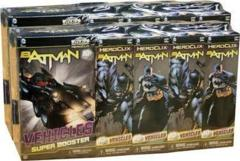 Heroclix: DC Batman 18-ct booster case