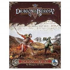Dragon Heresy RPG: PRESALE Introductory Set