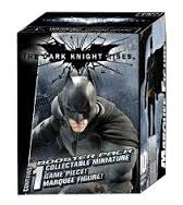 Heroclix: The Dark Knight Rises gravity feed booster pack