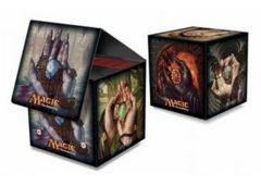 MTG: Ultra Pro Mox Cube CUB3 deck box 86187