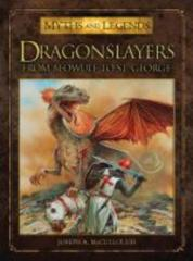 Myths and Legends: Dragonslayers book osprey publishing