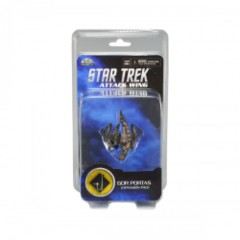 Star Trek Attack Wing: Dominion Gor Portas expansion pack wizkids