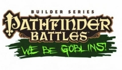 Pathfinder Battles: builder series We Be Goblins 24-ct display gravity feed