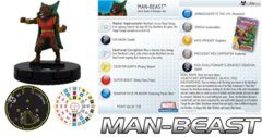 Man-Beast