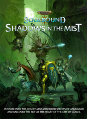 Age of Sigmar - Soulbound RPG: PRESALE Shadows in the Mist
